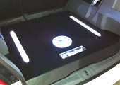 スリーピース V-VISION コラボリアライティングボード