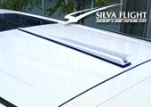 SILVA FLIGHT ルーフラインスポイラー ミドル
